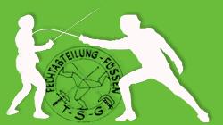TSG Füssen Abteilung Fechten